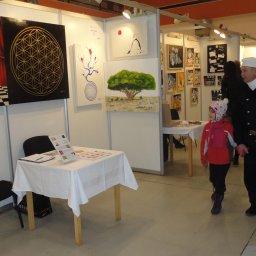 Budweis - Ausstellung Werner Szendi