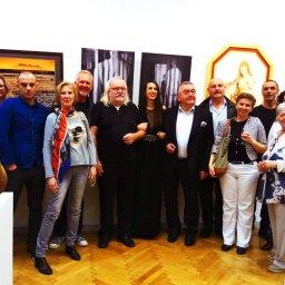 Aphrodisiacum - Ausstellung Werner Szendi
