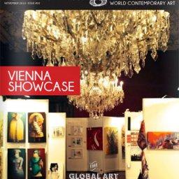 Vienna Showcase - Global Art Agency - Werner Szendi