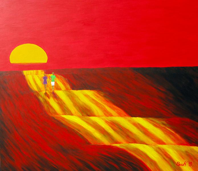 Der Weg - The Way