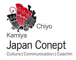 Logo Japan Concept