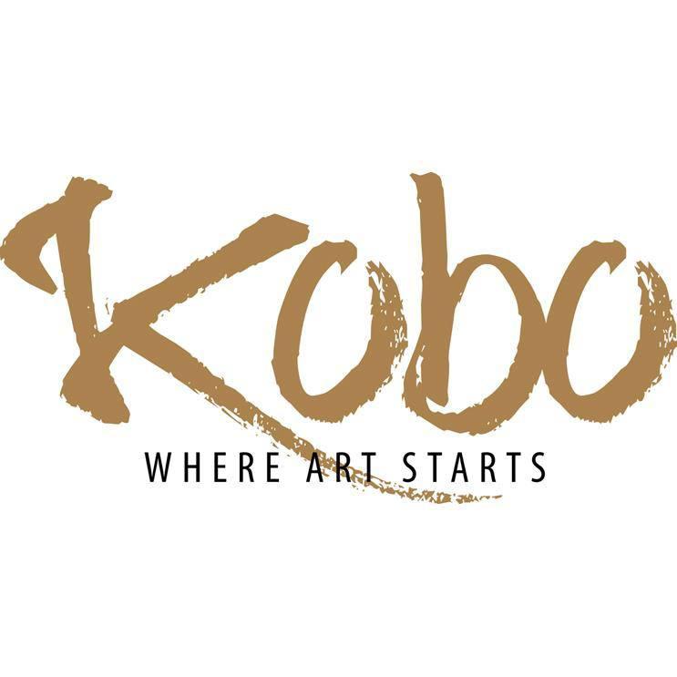 Logo Kobo Art - Werner Szendi