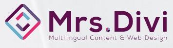 Logo Multilingual Content & Web Design